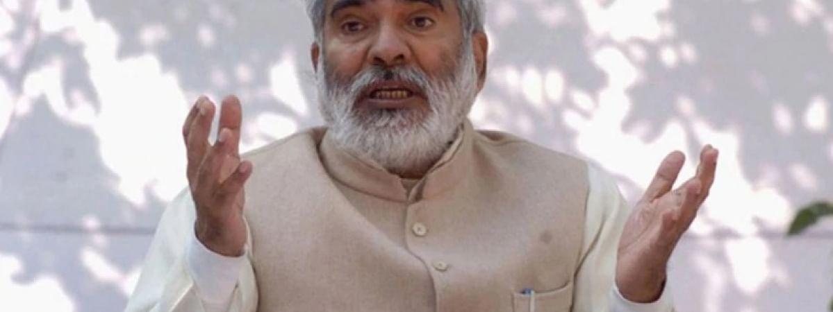 बिहार चुनावी सरगर्मियां तेज:पार्टी उपाध्यक्ष के इस्तीफे से RJD को झटका