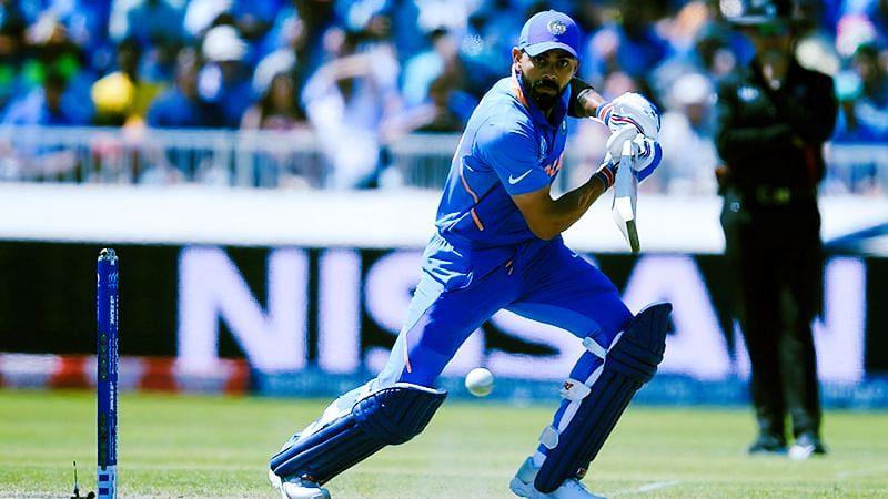 विराट कोहली की इस बात के कायल हैं बल्लेबाजी कोच विक्रम राठौड़