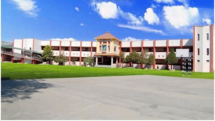 फातिमा कान्वेंट स्कूल, नागदा
