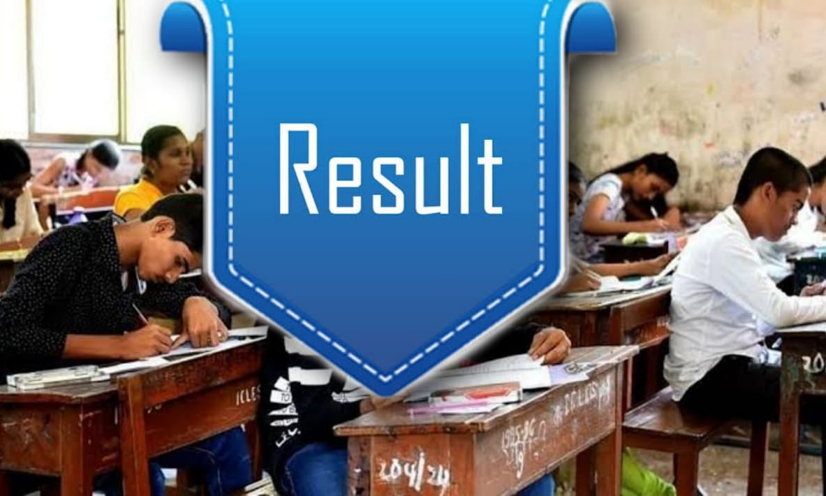 CBSE Results 2020: कक्षा 12वीं का रिजल्ट जारी