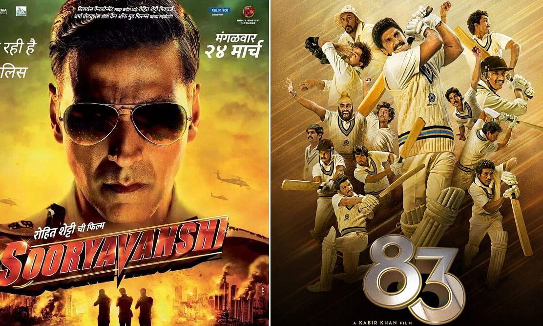 अक्षय-रणवीर के फैन्स के लिए खुशखबरी, थिएटर में रिलीज होगी ये फिल्म