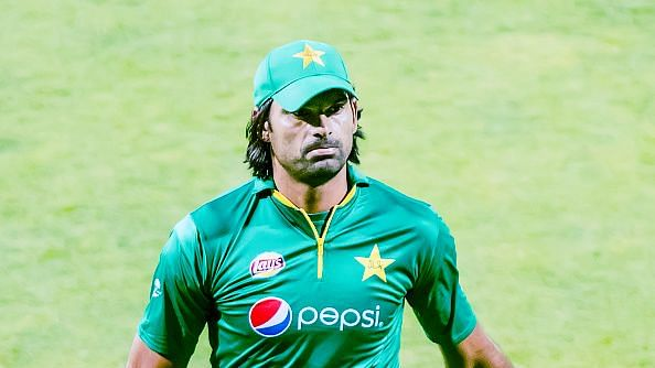 पाकिस्तानी क्रिकेटर मोहम्मद इरफान का मौत की अफवाह पर खुलासा