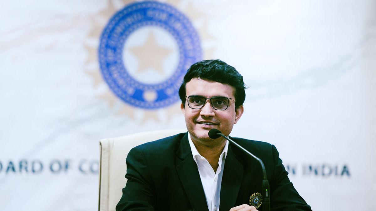 BCCI अध्यक्ष सौरव गांगुली ने बताया कब हो सकती है क्रिकेट की शुरुआत
