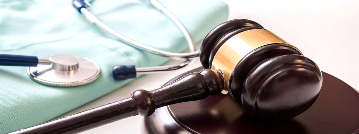 British General Medical Council canceled Pakistani doctor license