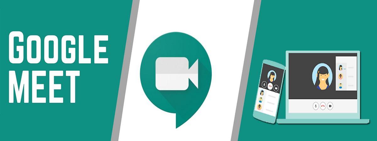 New Features of Google Meet
