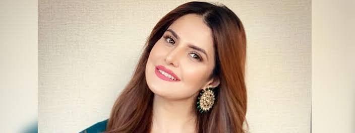 zareen khan news