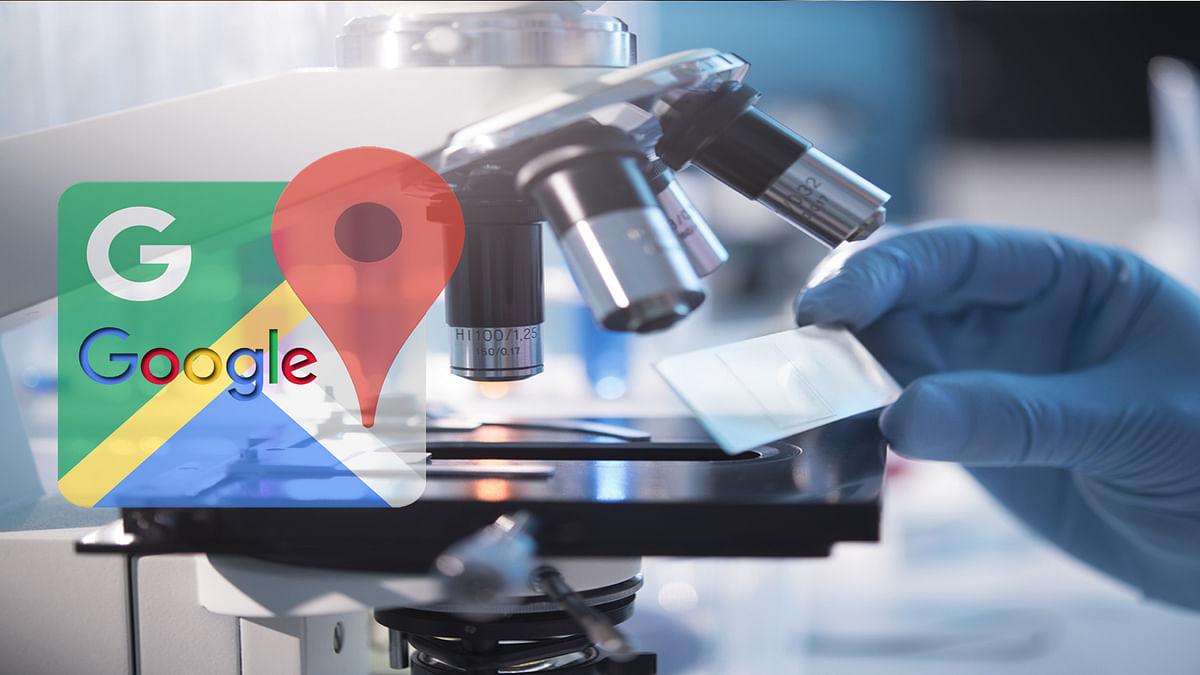 अब Google बताएगा कोविड-19 टेस्टिंग सेंटर का पता