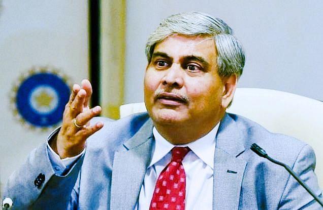 बीसीसीआई और ICC चेयरमैन शशांक मनोहर के बीच क्यों चल रही यह लड़ाई