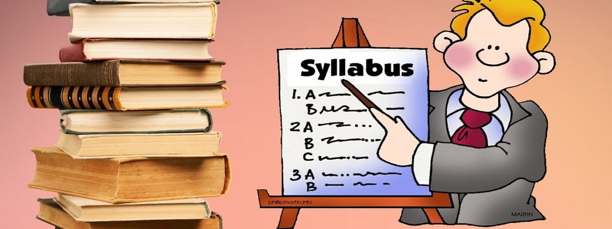 school syllabus and books will change on HRD Minister instructions
