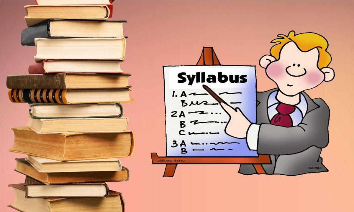 HRD मंत्री के निर्देशों से होगा स्कूली सिलेबस और किताबों में बदलाव