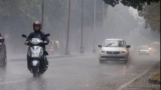 MP Weather Update: शहडोल एवं रीवा समेत इन जिलों में बारिश के आसार, जारी यलो अलर्ट