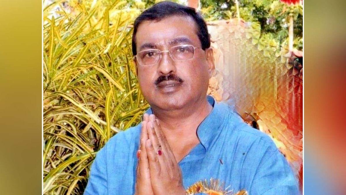 पश्चिम बंगाल: कोरोना से TMC विधायक तमोनाश घोष की मौत