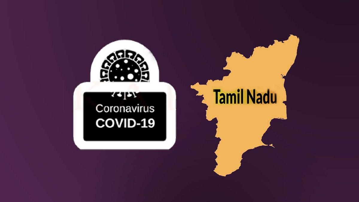 तमिलनाडु सरकार ने बिना किसी ढील के लॉकडाउन की अवधि बढ़ाई आगे