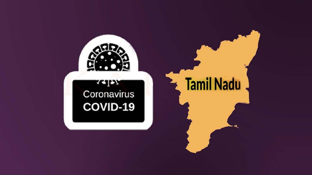तमिलनाडु सरकार कोरोना बेकाबू पर सख्त- फिर किया कंप्लीट लॉकडाउन