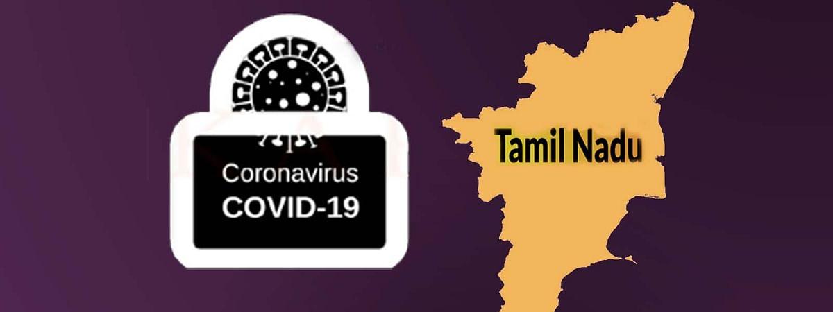 Lockdown Extended in Tamilnadu till 31 August