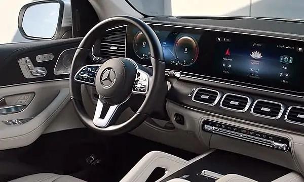 Mercedes-Benz की ये कार देगी कोरोना की पूरी जानकारी
