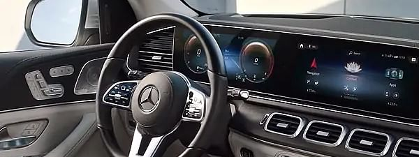 Mercedes-Benz Car will give complete information about Corona