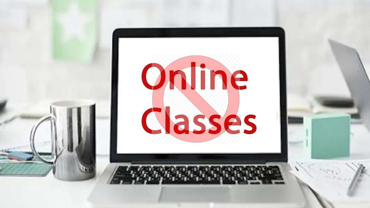 मध्य प्रदेश: 10वी और 12वी को छोड़कर नहीं लगेंगी शेष कक्षाओं की ऑनलाइन क्लास