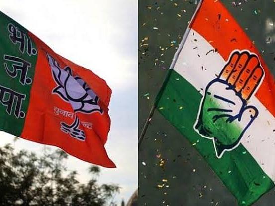 राज्यसभा चुनाव से पहले भाजपा-कांग्रेस ने बुलाई विधायक दल की बैठक