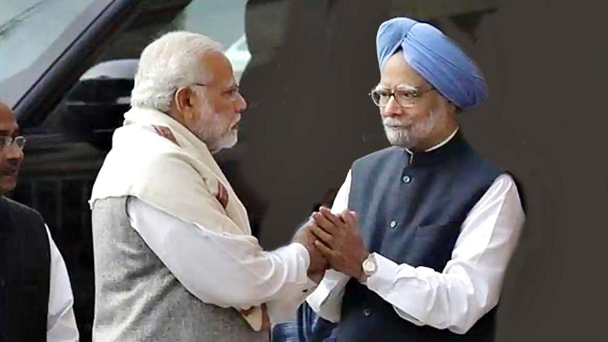 पूर्व PM मनमोहन की मोदी को महत्वपूर्ण सलाह-राहुल बोले मानें उनकी बात