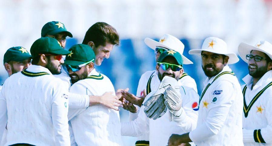 इंग्लैंड दौरे के लिए पाकिस्तान क्रिकेट टीम 28 जून को रवाना होगी
