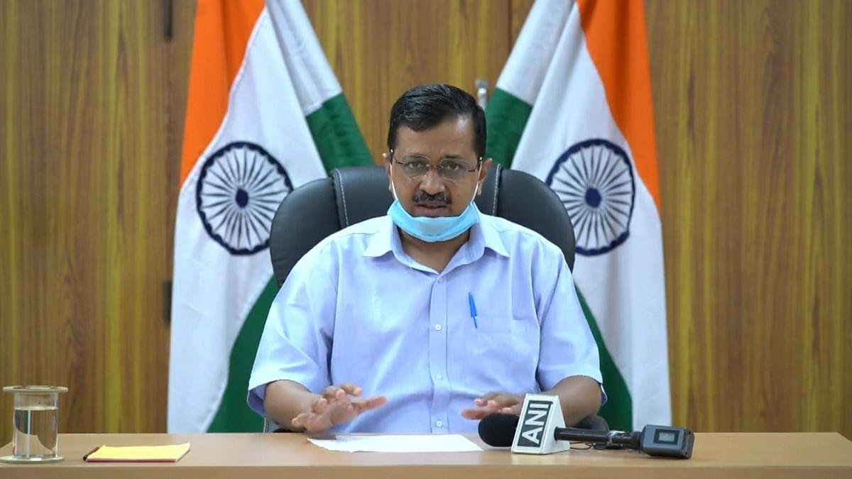 दिल्ली में कोरोना वृद्धि बेशक चिंताजनक-घबराने की जरूरत नहीं: केजरीवाल