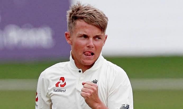 सैम कुर्रन में दिखे कोरोना के लक्षण, क्रिकेट की वापसी पर खतरा