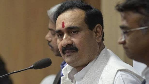 मध्यप्रदेश गृहमंत्री डॉ. नरोत्तम मिश्रा