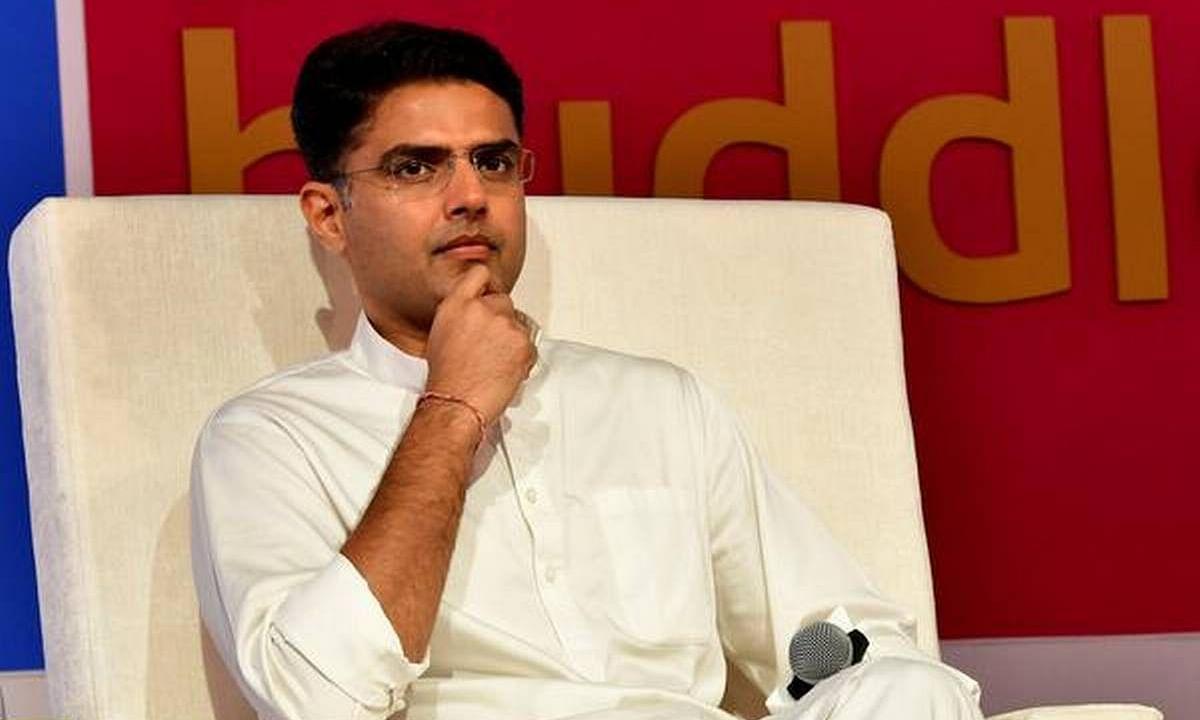 राजस्थान: बीजेपी खेमे के संपर्क में पायलट-क्या BJP में करेंगे एंट्री!