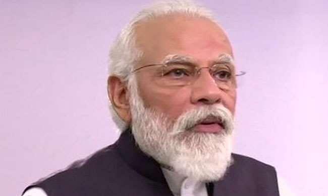 इंडिया ग्लोबल वीक 2020: उद्घाटन समारोह में PM मोदी ने किया संबोधित
