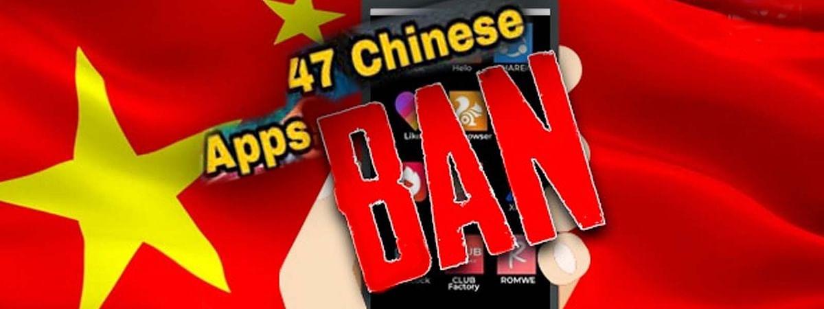 #chineseappbanned: चीन पर मोदी की दूसरी डिजिटल स्ट्राइक-47 ऐप्स बैन