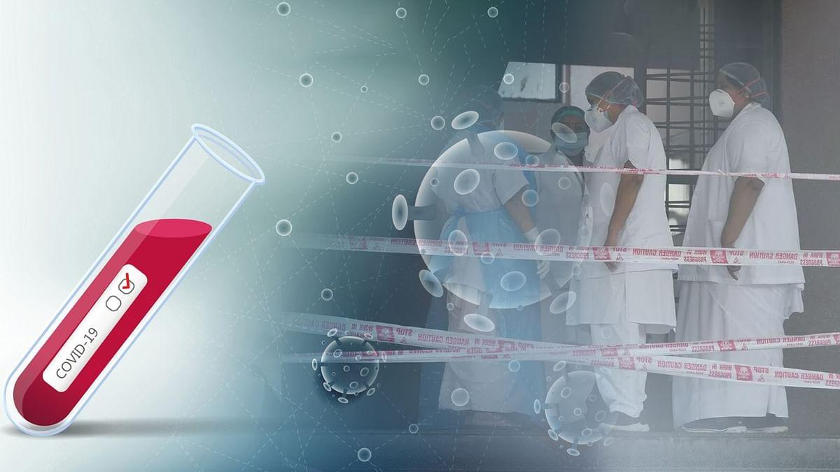 भोपाल:अनलॉक के चौथे दिन मिले 150 नए मरीज, संक्रमितों का आंकड़ा बढ़कर 7525