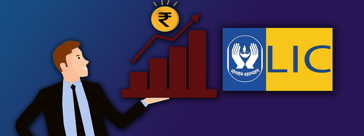 LIC may become country's largest listed company