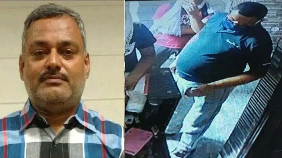 UP पुलिस के हत्थे चढ़ने से बचा गैंगस्टर विकास दुबे-साथी का काम तमाम