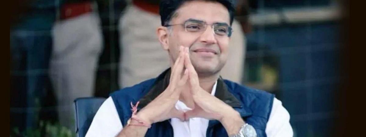 राजस्थान HC से पायलट खेमे को बड़ी राहत-स्पीकर के नोटिस पर लगाया स्टे