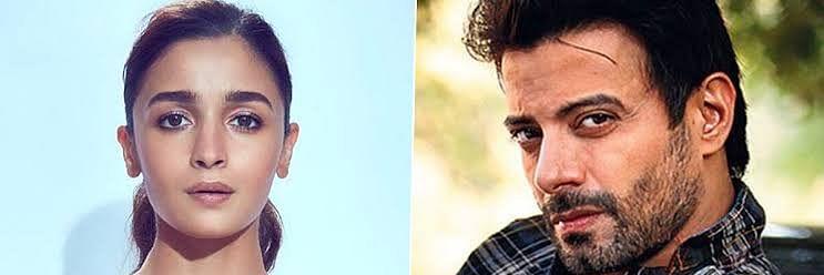 राहुल भट्ट को आलिया का भाई समझ यूजर्स ने किया ट्रोल, दिया ये जवाब