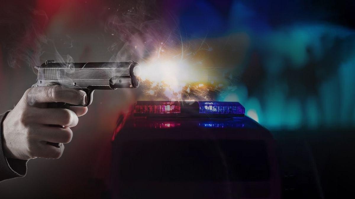 खजूरी सड़क थाना इलाके में प्रापर्टी डीलर की गोली मारकर हत्या, क्षेत्र में दहशत का माहौल