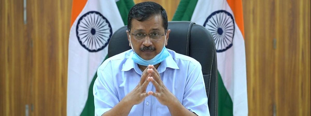 CM Kejriwal Cuts Diesel Price in Delhi