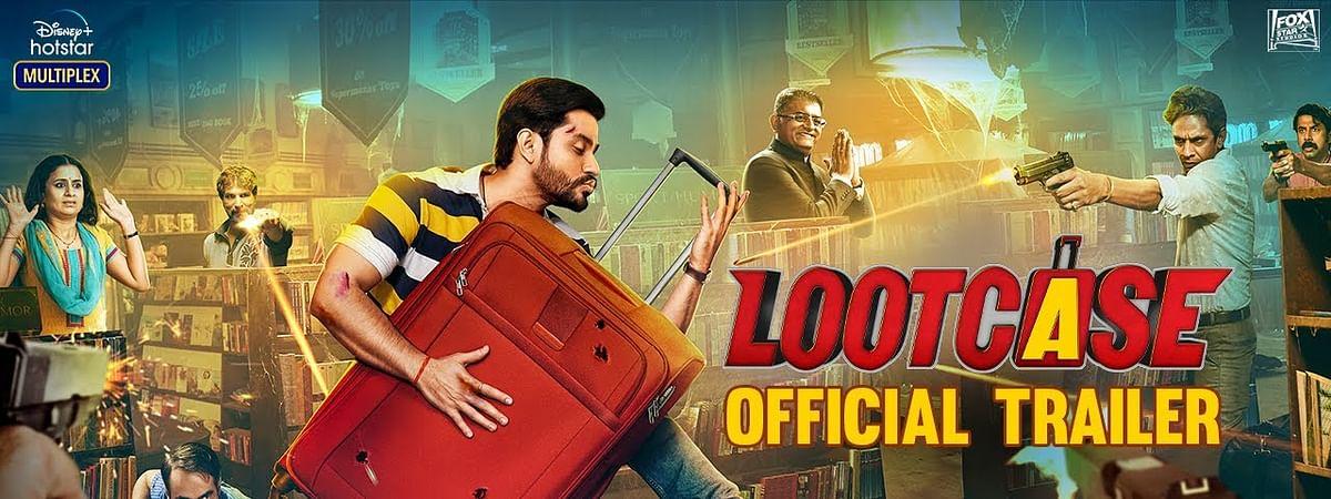 Kunal Khemu Movie Lootcase Trailer
