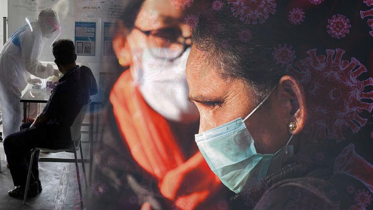 इंदौर कोरोना बुलेटिन : आमजन कोरोना प्रोटोकाल का पालन करने में बरत रहे ढिलाई