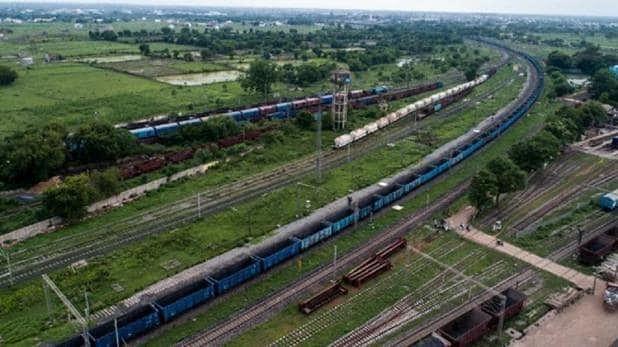 लॉकडाउन में रेल कर्मियों की अटूट मेहनत का परिणाम है शेषनाग