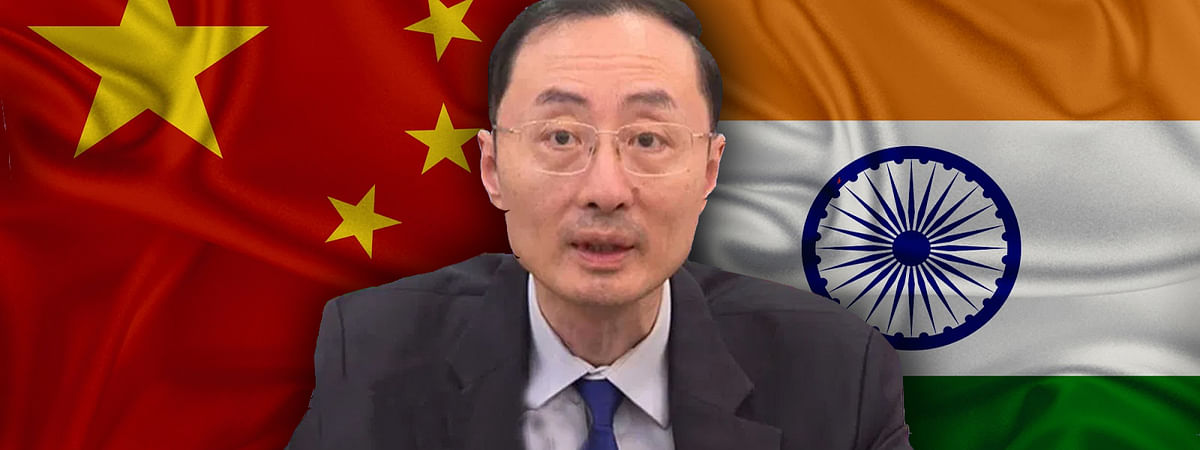 Chinese Ambassador says chinese and indian economies