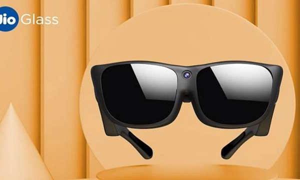 RIL ने 43वीं 'AGM' के दौरान पेश की नई डिवाइस 'Jio Glass'