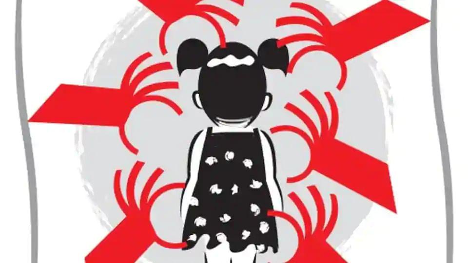 तमिलनाडु:इंसानियत शर्मसार-7 साल की मासूम का बेरहमी से बलात्कार व हत्या