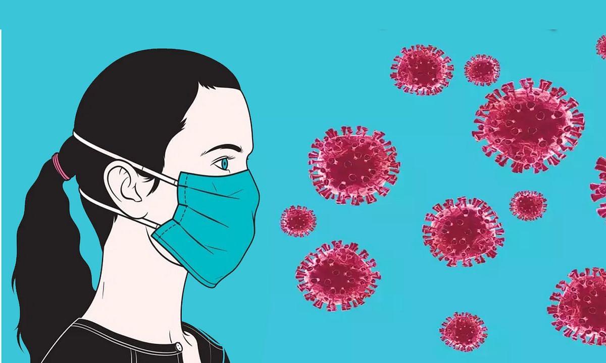 क्या सच मे हवा में फैलता है 'कोरोना वायरस' ?