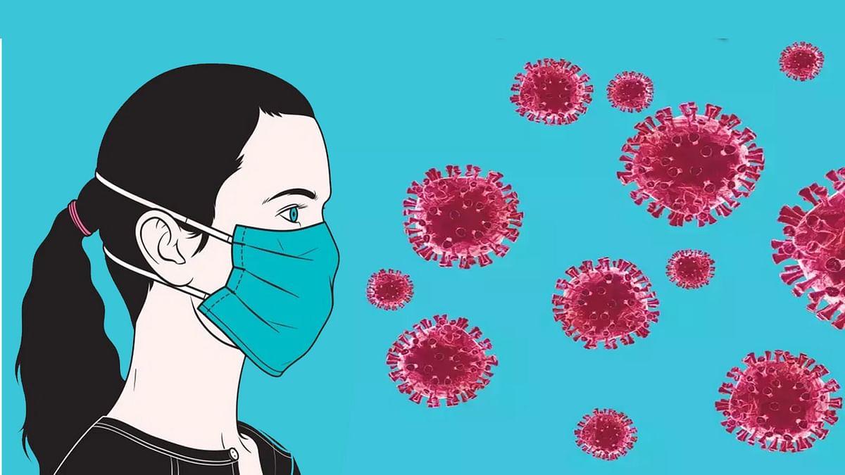 दिल्ली लॉक, फिर भी 24 घंटे में 19 हजार से अधिक लोग हुए कोरोना संक्रमित