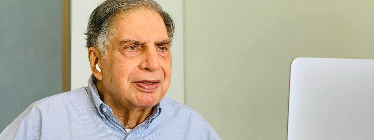 Ratan Tata objected on decision like layoff
