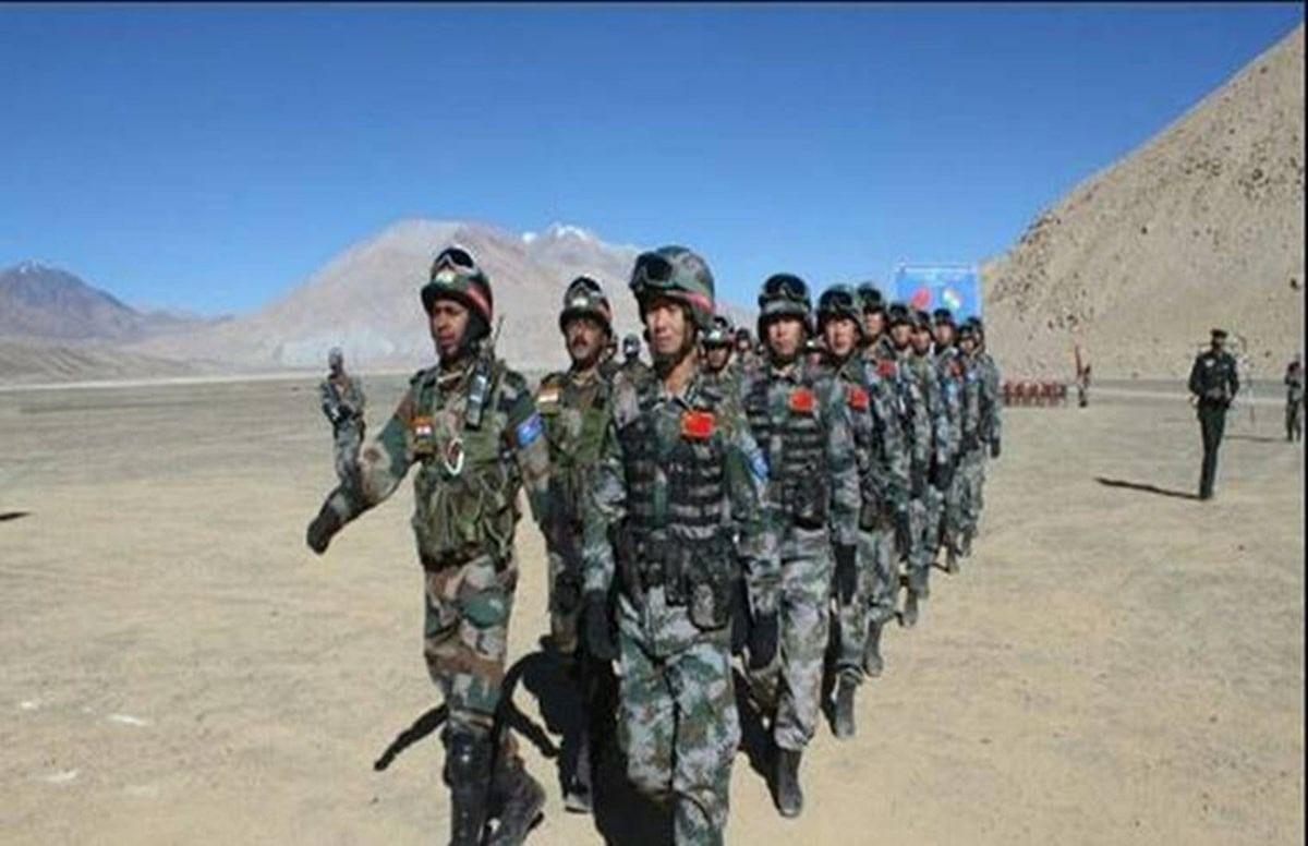 लद्दाख: चालाकी से चीन ने LAC पर हजारों से ज्यादा सैनिक किए तैनात