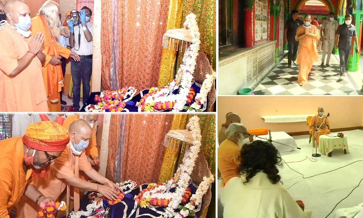 अयोध्या: 5 अगस्त को दिवाली जैसा जश्न, हर घर-मंदिर में दीपों की रोशनी
