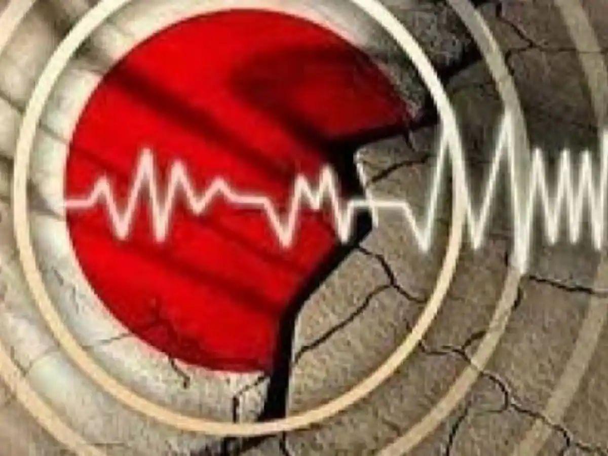 लद्दाख में भूकंप से कांपी धरती-फिर जम्मू कश्मीर और हिमाचल भी थर्राए